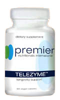 telomerase-enzyme